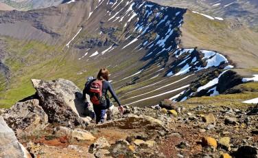 Wild Westfjords / Road Trips / Westfjords Hiking & Hot Pools